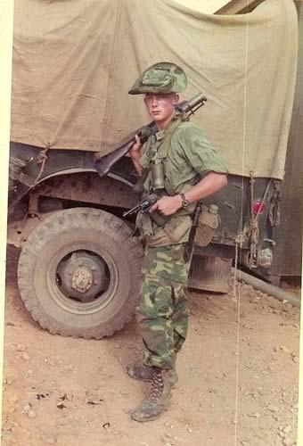 bloop gun in Vietnam