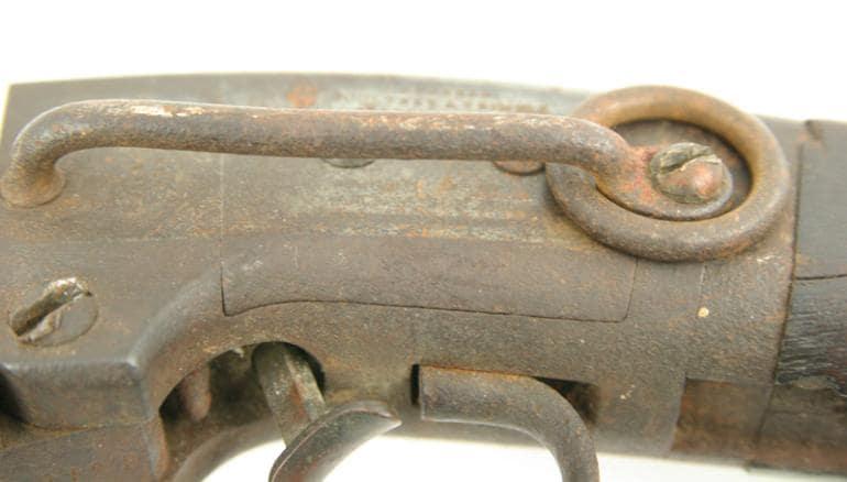 The Smith Carbine: Doctor - Guns com