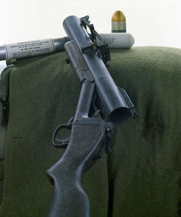 M79 grenade