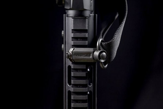 magpul sling attachment