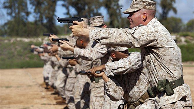 marines cpp