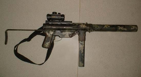 Philippine M3A1
