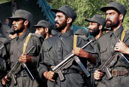 Afghan National Army M3
