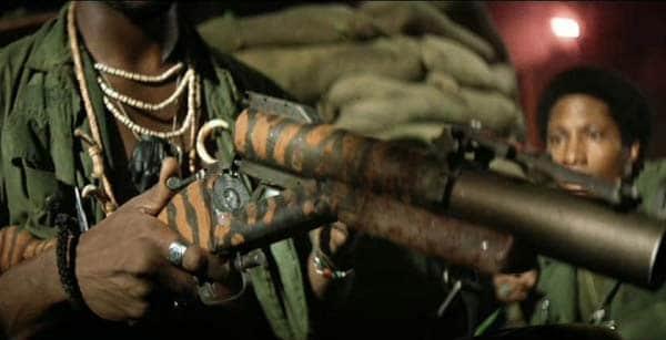 M79 in Apocalypse Now
