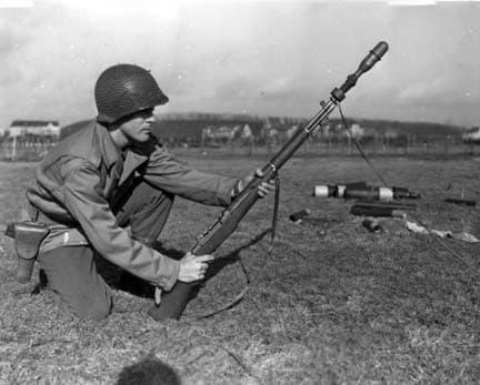 M79 Grenade Launcher: The Bloop Gun