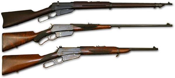 Three different 1895s