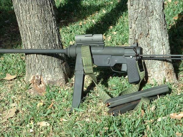 Valkyrie Arms M3