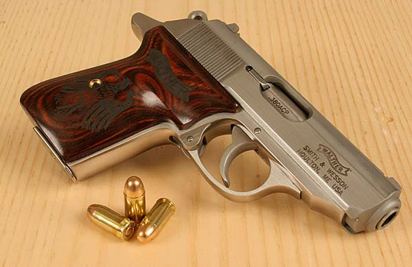 7 Vintage 'Every Day Carry' Guns Not Past Their Prime