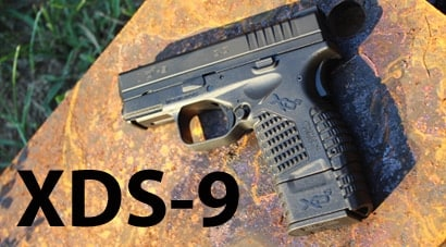Springfield Armory XDS-9