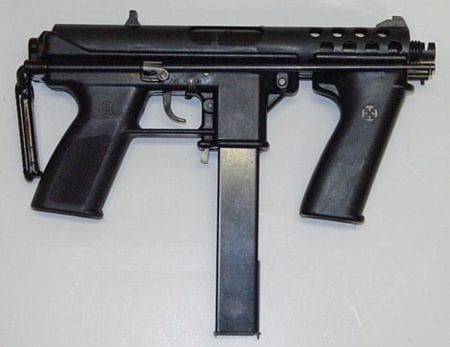 MP-9 Prototype