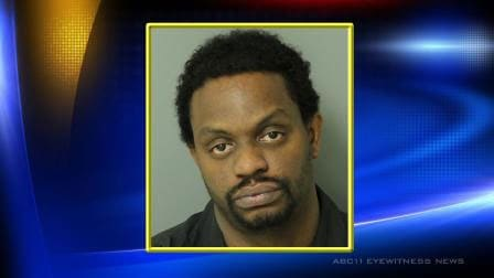 Trevor Anders Herne was shot and killed after breaking into a Raleigh apartment and pointing a putting a gun in the resident's face. (Photo credit: ABC)