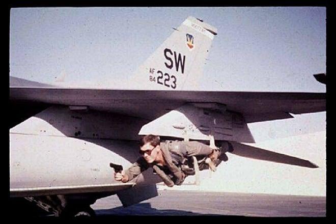 Air Force Cutbacks