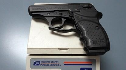 Gun Review: The Bersa Thunder 380 Concealed Carry :: Guns com
