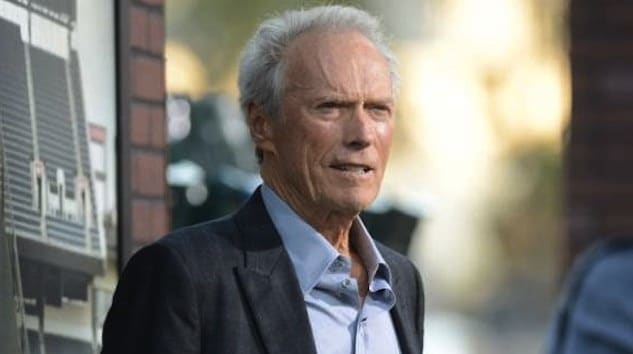 Clint Eastwood header