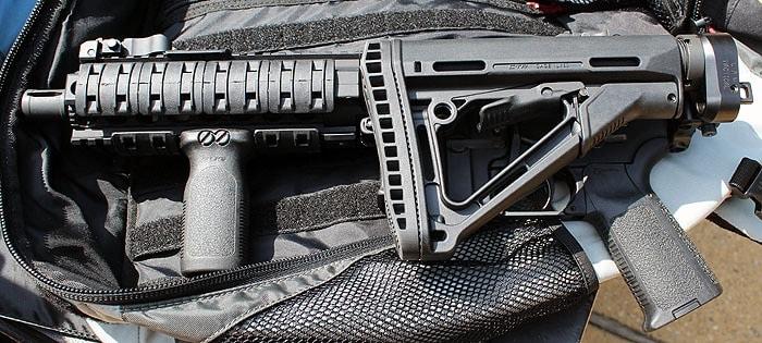 Colt SBR1
