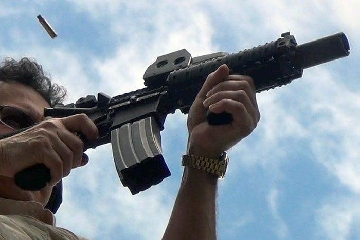 Colt SBR8