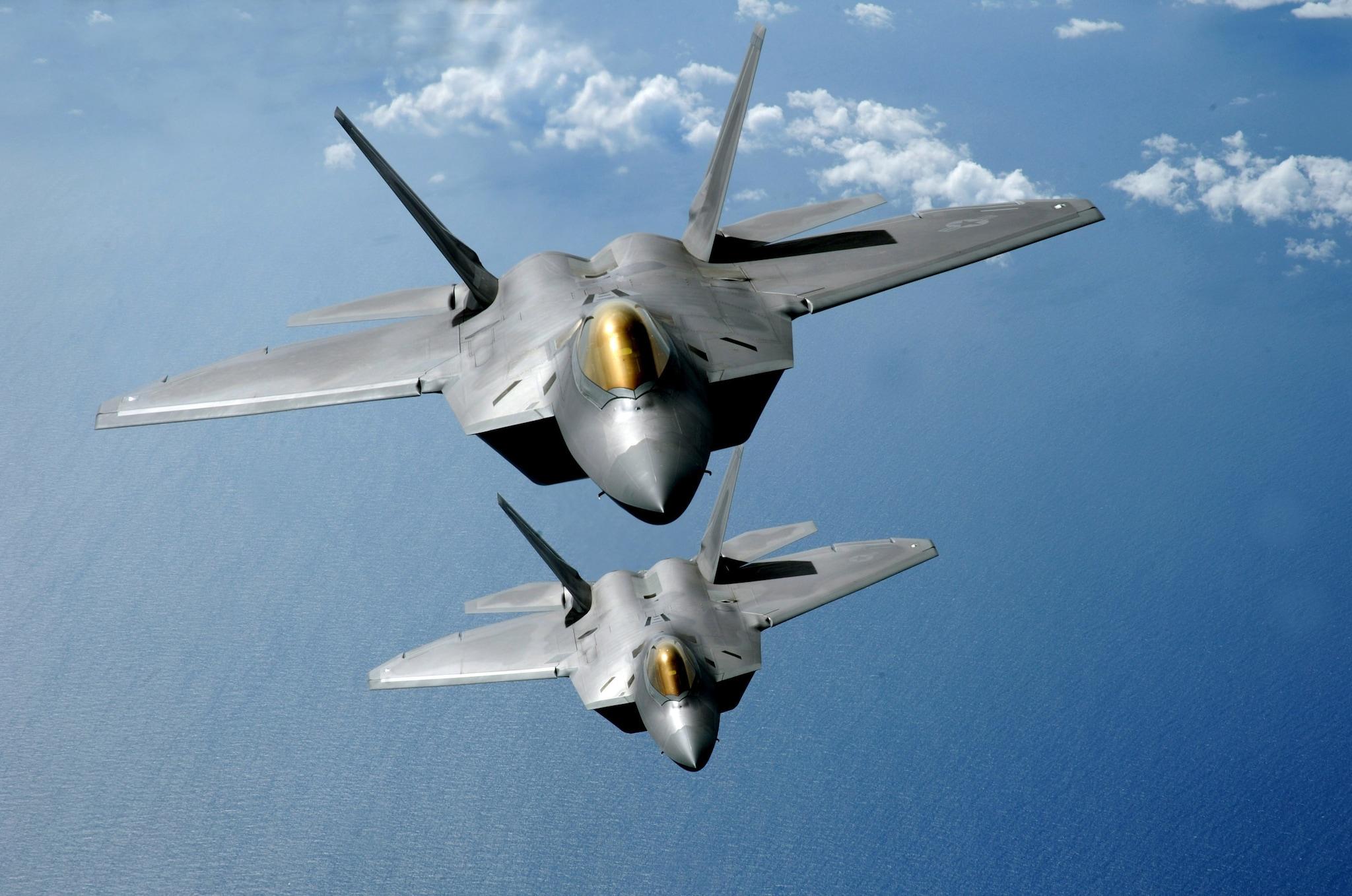 (U.S. Air Force photo/Master Sgt. Kevin J. Gruenwald)