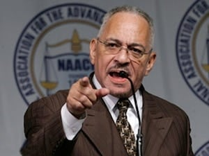 Rev. Dr. Jeremiah Wright, Pastor Emeritus, Trinity UCC (Chicago, IL).  One of the 56 faith leaders who signed the open letter.