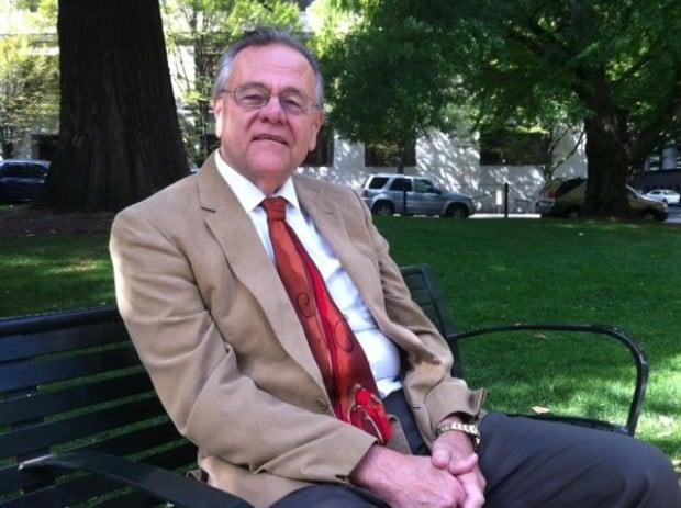Justice Richard Baldwin