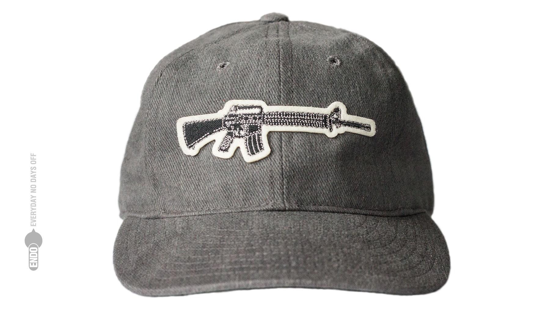 M16-Rifle-Grey-Twill-Hat-Main