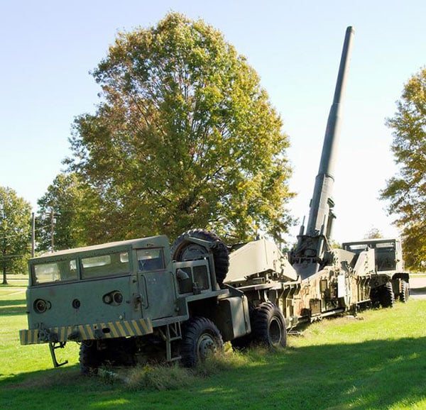 M65 with mover