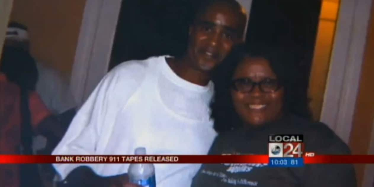"""Amerson's son, Marvin said, """"He just wanted the best for us all, but just went the wrong way."""" (Photo credit: WMCTV)"""