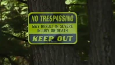 Ye have been warned. (Photo credit: WFMZ)