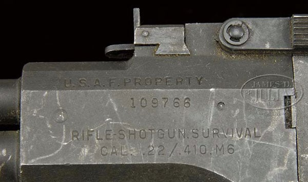 M6 markings