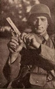 Ballister-Molina 1911