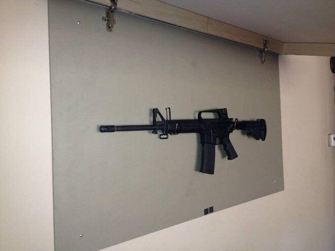 discreet rifle - cs4xJjx