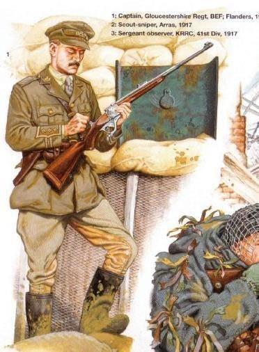 elephant gun WW!