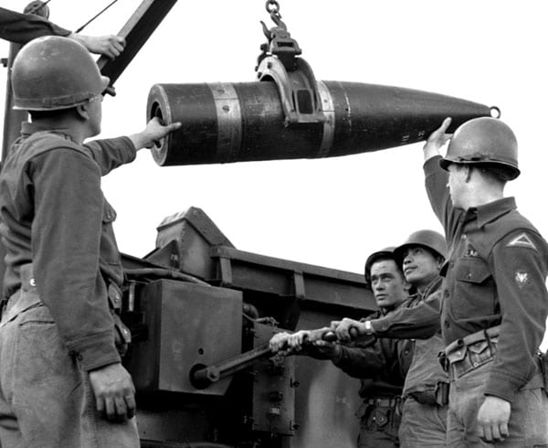 loading atomic cannon