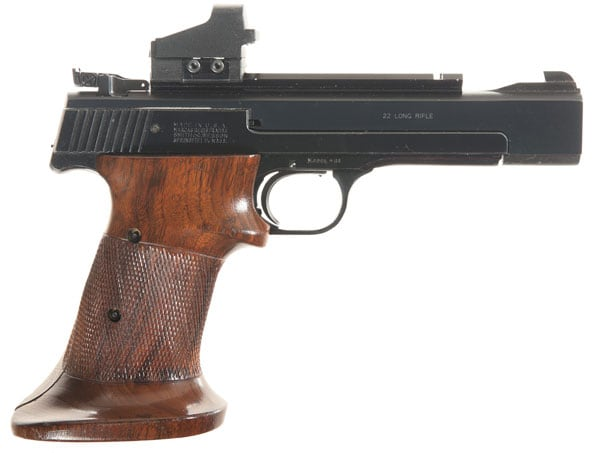 model 41 competition