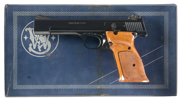 blue box Model 41