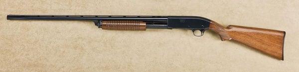 Remington Model 31