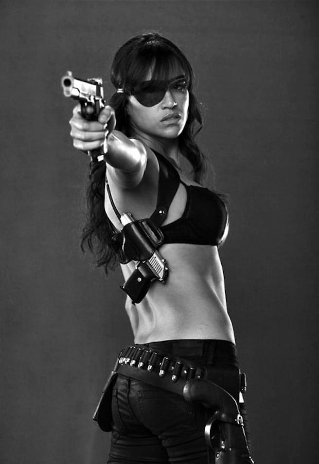 rodriquez gun