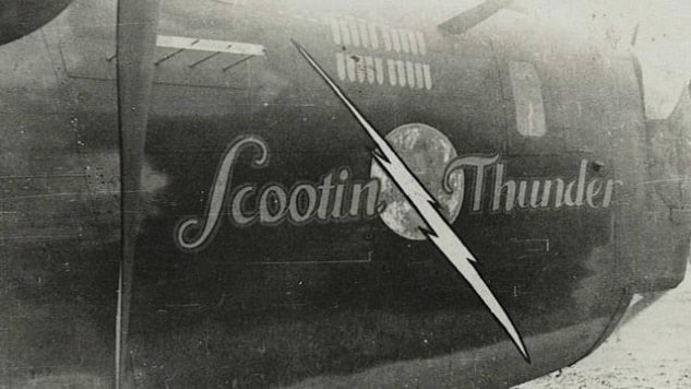 scootin thunder