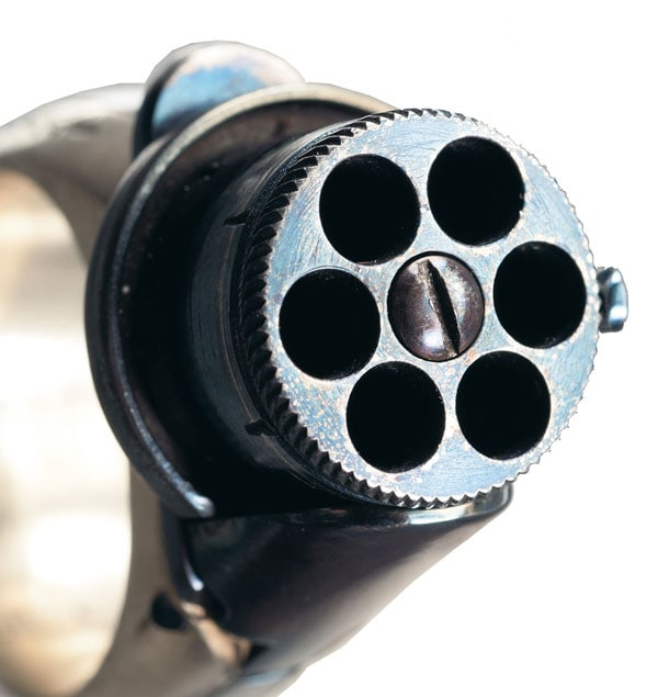 The Petit Protector Ring Guns: The ultimate ring pops - Guns com