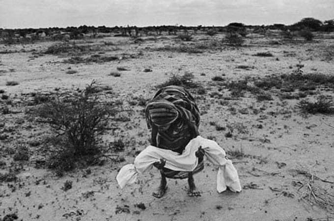 1992 Somalia