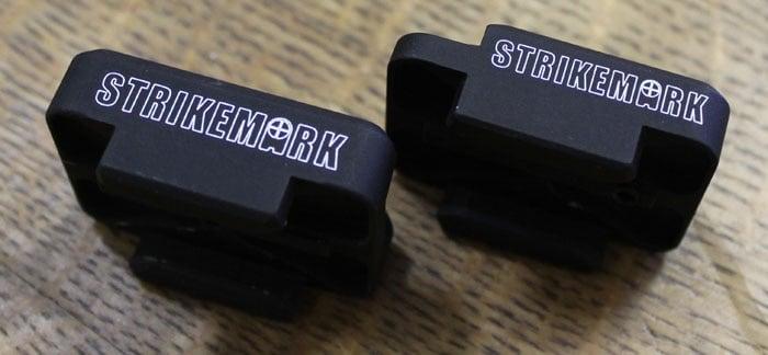 strikemark