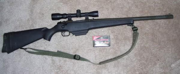 695 slugger hunting