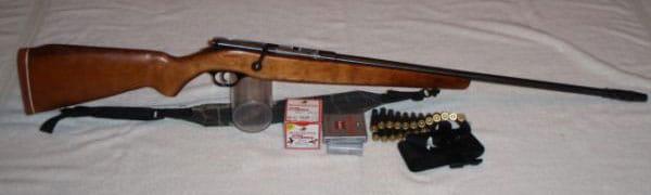 Mossberg 410