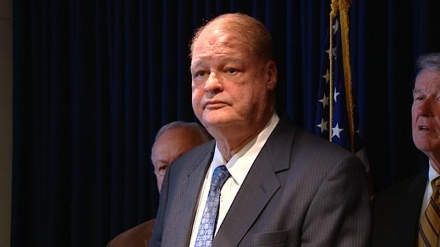 Arizona Attorney General Tom Horne