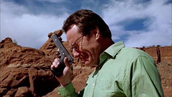 Smith & Wesson 4506 breking bad