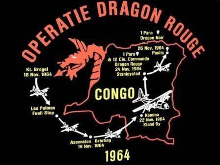 Operatie Dragon Rouge
