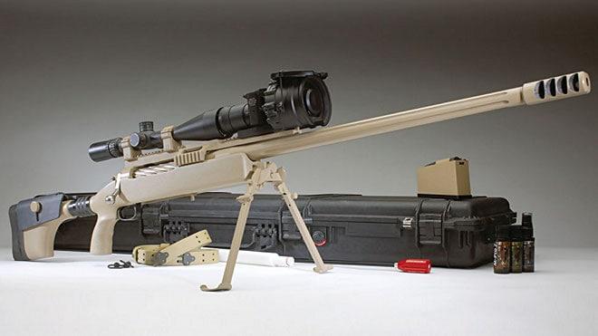 McMillan TAC-50