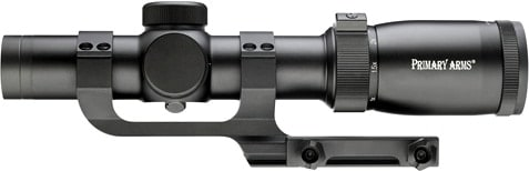 Primary Arms 1-6X Scope with ACSS 2