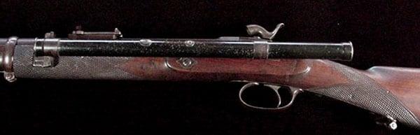 Confederate Whitworth