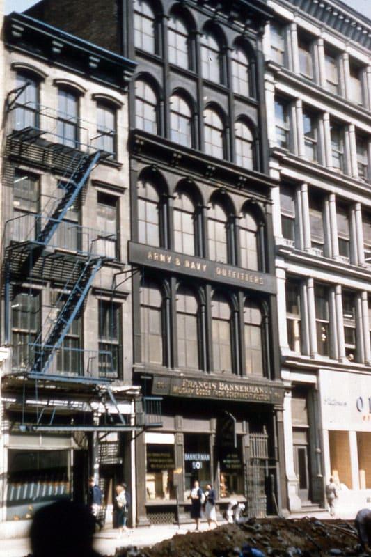 Bannermans on Broadway