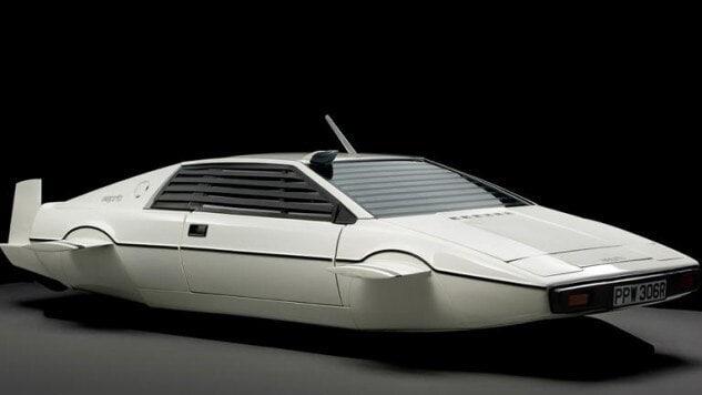 bond-car